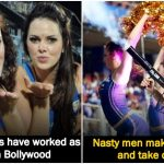 Disturbing confessions made by IPL Cheerleaders that will shock you