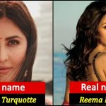 Actual names of Bollywood actresses only 1 out of 100 people would know