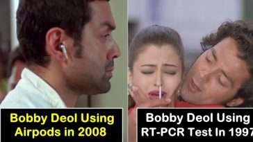 11 Images That Prove Bobby Deol Is The World's Most Iconic Celebrity