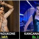Bollywood Divas' Most Expensive Outfits That Cost More Than We Will Ever Make In Our Lifetime