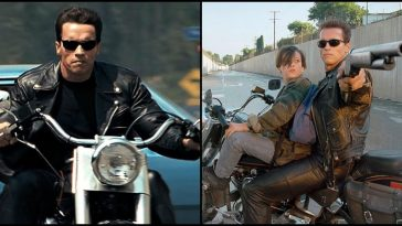 Arnold Schwarzenegger's Terminator 2 Bike sold for a 'record amount', check out the price