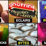 10 delicious snacks for '90s kids, 2k kids were not lucky to taste these items