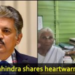 'Idli Amma' will soon have her own house, Anand Mahindra shares good news