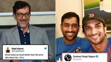 Rajat Kapoor once trolled Sushant; late actor had given a classy reply