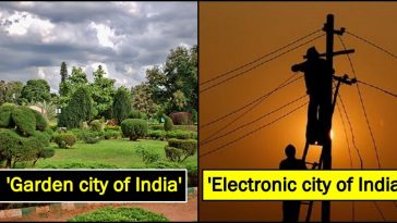Unknown facts about Bangalore only 1 out of 100 people would know