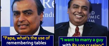 Best comebacks: 3 times when Mukesh Ambani came up with Stunning Replies