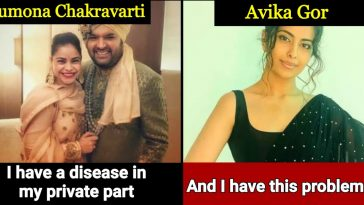 Indian celebs who openly revealed their own secret problems to the world, salute their bravery