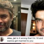 This is how actor R Madhavan responded to a marriage proposal on Instagram, read details
