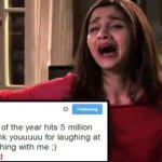 When Alia Bhatt made a great comeback on social media after being targeted