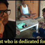 Ashok Shrivastav's Namaste Doctor