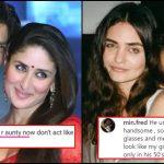 When Gabriella and Kareena Kapoor handled social media trolls with ease
