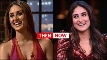 10 Year Challenge: Female Bollywood celebs who drastically changed in the past decade