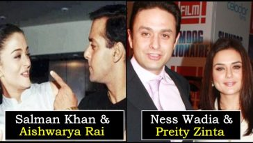 Bollywood couples who were involved in an unhealthy relationship, check out the list