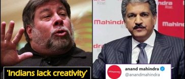 When Anand Mahindra defended 'India' with 'Epic replies', catch details