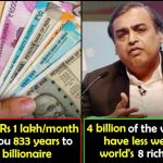 Believe it or not, these are the shocking facts about Billionaires