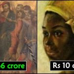 List of old paintings at homes that were sold for crores, read more details
