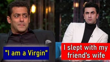 5 times Koffee With Karan caught our attention for frank statements