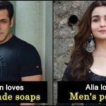 10 Weird Habits of Big Bollywood Celebs That Will Make You Cringe!