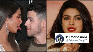 """""""Priyanka Chopra's lips are visible from the moon"""" - Haters troll the actress; she gives an epic reply!"""