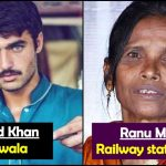 List of ordinary people who became Overnight stars on social media