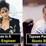 10 lesser-known facts about Taapsee Pannu