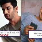 When Sushant Singh and Tiger Shroff replied to Marriage Proposals, full details