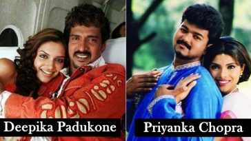 11 Bollywood actresses who also acted in South Indian movies, check it out