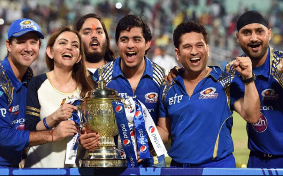 Some facts about Nita Ambani which you didn't know, read details