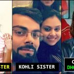 10 Gorgeous sisters of popular Indian cricketers