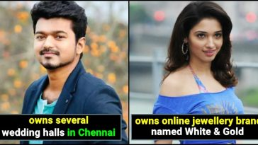 Meet south Indian stars who successfully run their other businesses