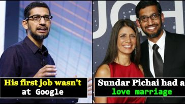 Happy B'day Sundar Pichai: 7 things you should know about Google CEO