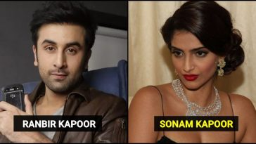 B'wood stars who played the same character in every movie, check it out