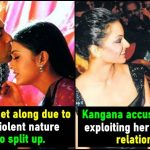 List of couples who were involved in unhealthy relationship, read details