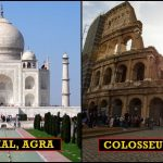New Seven Wonders of the World, update your General Knowledge
