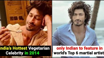 Amazing facts about Vidyut Jammwal you should know