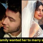 Priyanka's family opens up the name of actor they wanted her to Marry