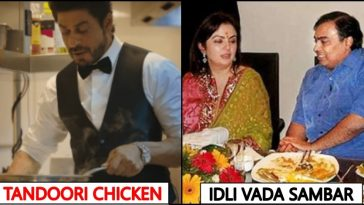 List of Big personalities who revealed their favourite foods, check it out