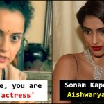 Celebs who used some harsh words to hurt other actors, read details
