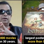 Lesser-known facts about Indian cinema that will blow your mind