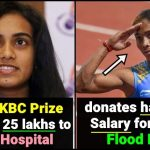 Grand Salute: Indian women athletes who gave back to Society and set a great example