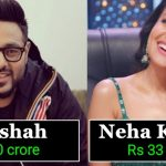 10 richest Bollywood singers and their net worth