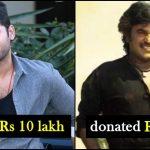 List of South Indian actors who showed big heart during Coronavirus quarantine