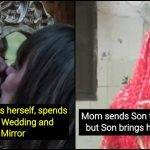 Couples who shocked their families with an unexpected twist