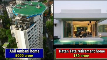 11 most Expensive Homes in India; check out the cost and owners