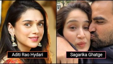 List of B'wood beauties who hail from Royal families, check out No.1 and No.2