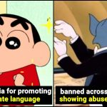 10 Popular Cartoons that were banned in these countries for some reasons