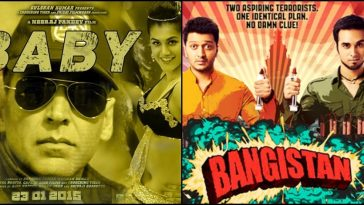List of Hindi movies that were banned in Pakistan