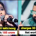 Check out the list of Richest singers and their net worth, read details