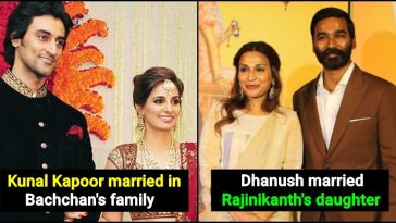 List of actors who got married in Richest families, read details