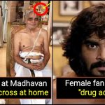 When actor Madhavan superbly handled online trolls, we are really impressed!